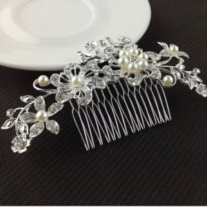 European Handmade Hair Comb A