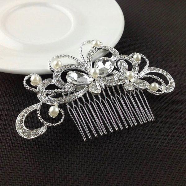 European Handmade Hair Comb B